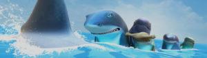 Эволюция Голодной Акулы на ПК