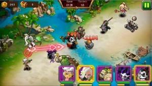 Magic Rush: Heroes для ПК