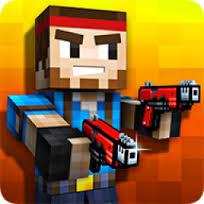 Pixel Gun 3D: Battle Royale на ПК