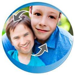 Face swap онлайн для компьютера