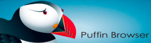 Puffin web-browser на ПК