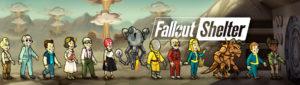 Fallout Shelter скачать на компьютер