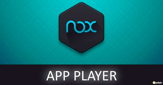 nox app player скачать