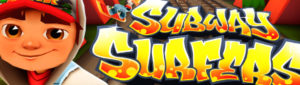 Subway surfers играть онлайн на компьютере