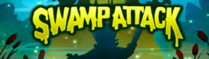 Swamp attack скачать на компьютер