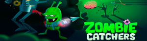 Zombie Catchers на ПК