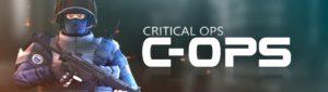 Critical Ops на ПК
