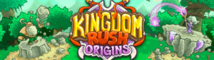 Kingdom Rush Origins на ПК