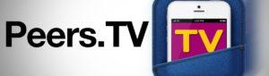 Peers TV на ПК