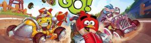 Angry Birds Go на ПК