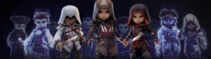 Assassin's Creed Rebellion на ПК