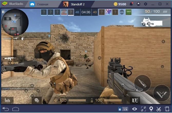 Геймплей игры Stafndoff 2 на Windows 10