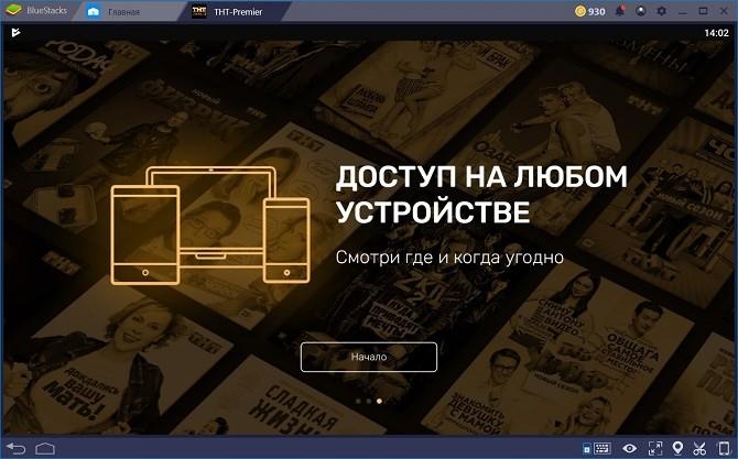 Как смотреть TNT Premier на компьютере