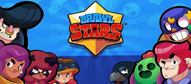 brawl stars новая Моба на компьютер