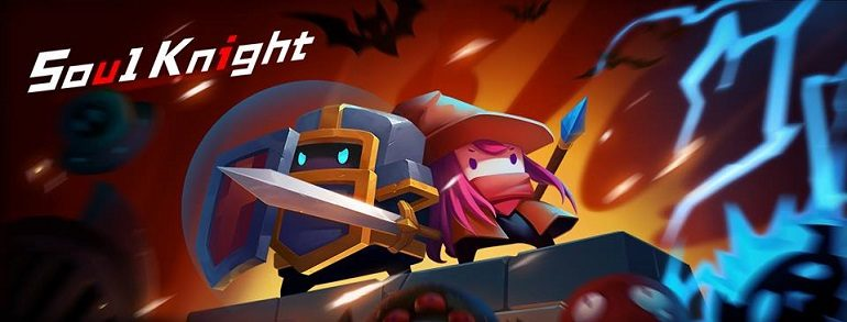 Soul Knight на ПК