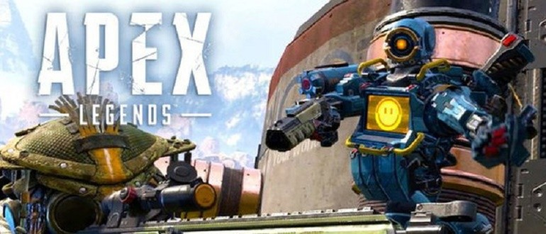 Apex Legends: описание, особенности и запуск на ПК