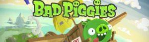 Bad piggies: описание, особенности и запуск на ПК