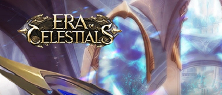 Era of Celestials на ПК