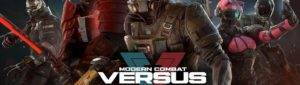 Modern Combat Versus на ПК