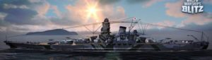 World of Warships Blitz: описание, особенности и запуск на ПК