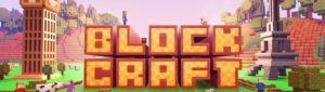 Block Craft 3D на ПК