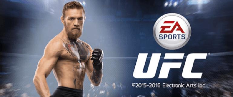 EA Sports UFC на ПК