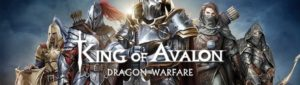 King of Avalon на ПК