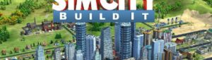 Simcity Buildit на ПК