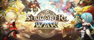 Summoners' War: Sky Arena на ПК