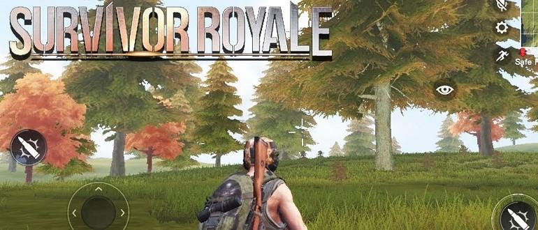 Survivor Royale на ПК