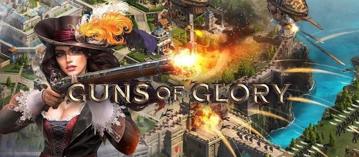 Guns of Glory для ПК