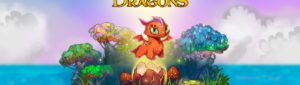 Merge Dragons для ПК