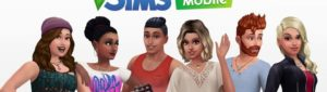 Sims Mobile для ПК