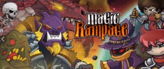 Magic Rampage для ПК