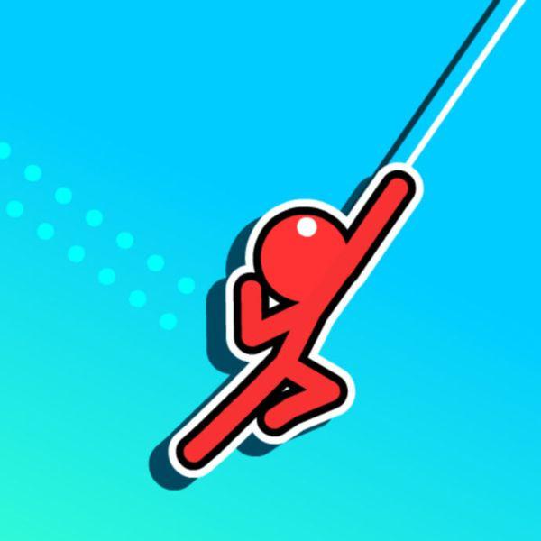 Stickman Hook для ПК