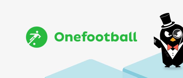 Onefootball для ПК