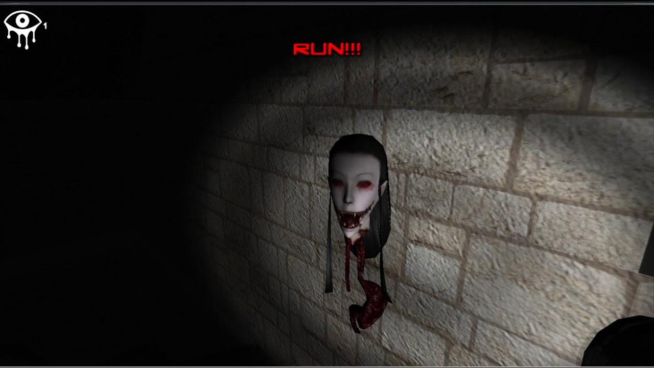 Eyes the Horror Game для ПК