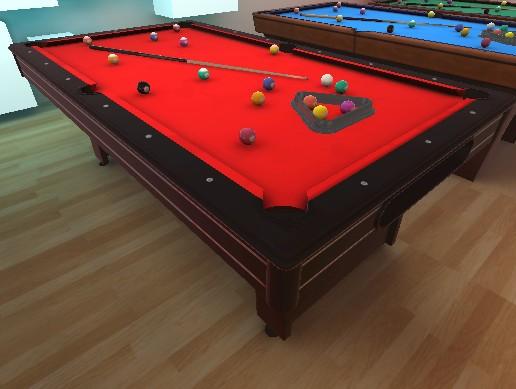 8 ball pool для ПК