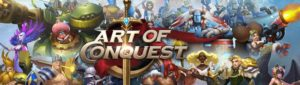 Art of Conquest для ПК