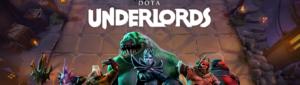 Dota Underlords для ПК