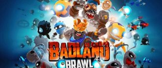 Badland Brawl для ПК
