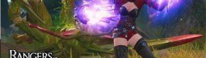 Rangers of Oblivion для ПК