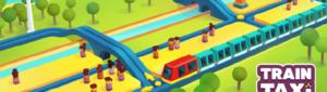 Train Taxi для ПК
