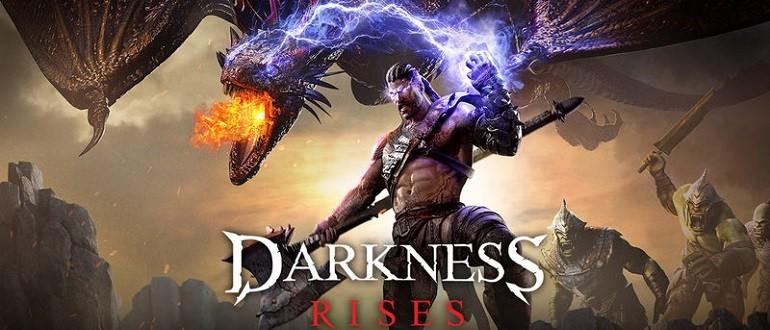 Darkness Rises для ПК