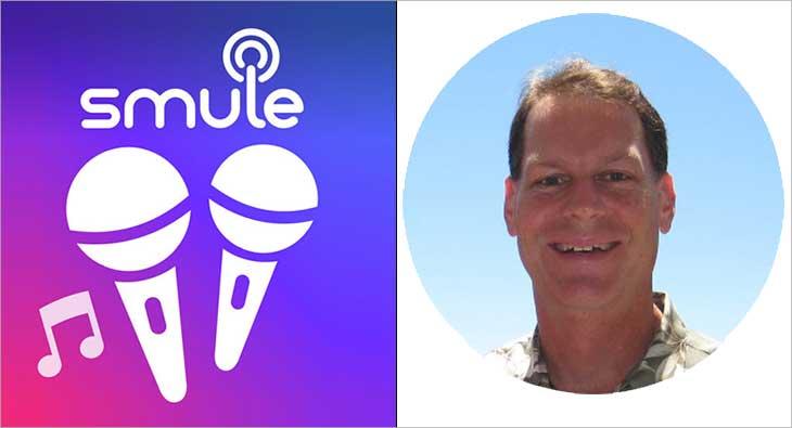 Скачать Smule - Приложение Для Пения #1 на компьютер