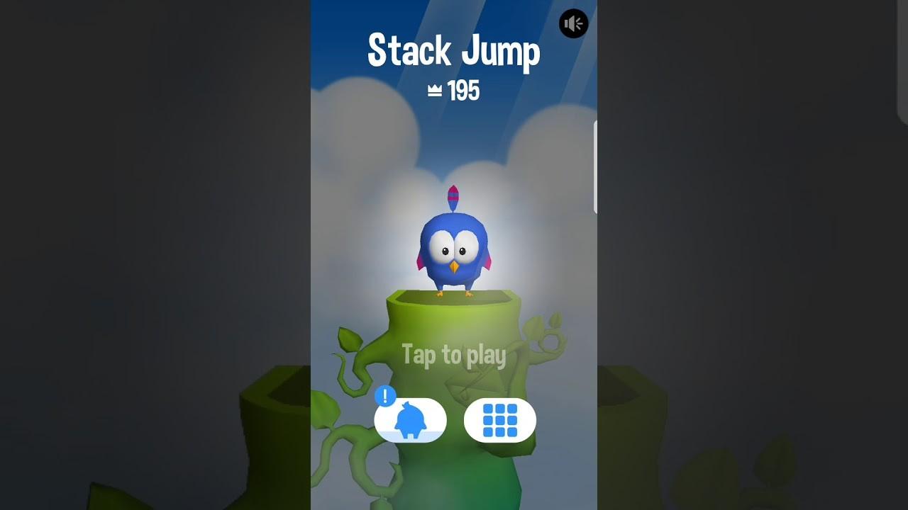 Stack Jump для ПК