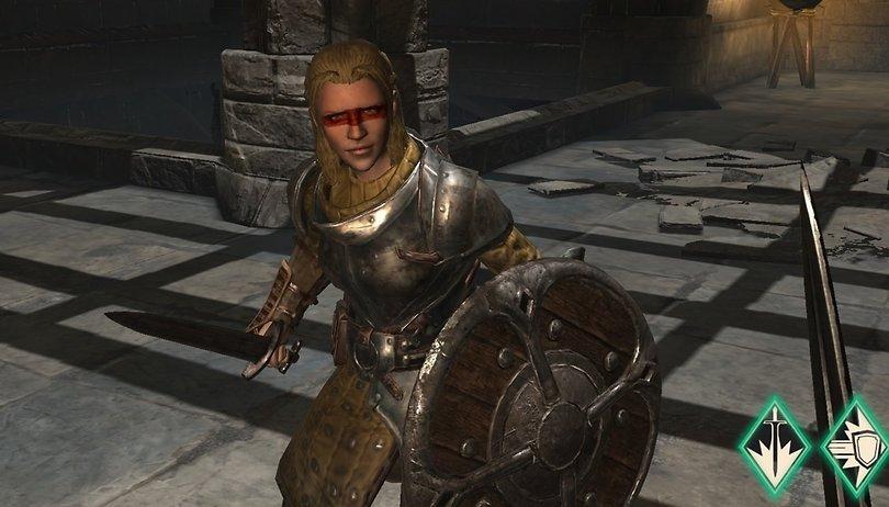 The Elder Scrolls: Blades на компьютер