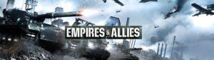 Скачать Empires and Allies на компьютер