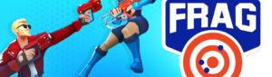 Frag Pro Shooter для ПК