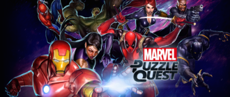 Marvel Puzzle Quest для ПК